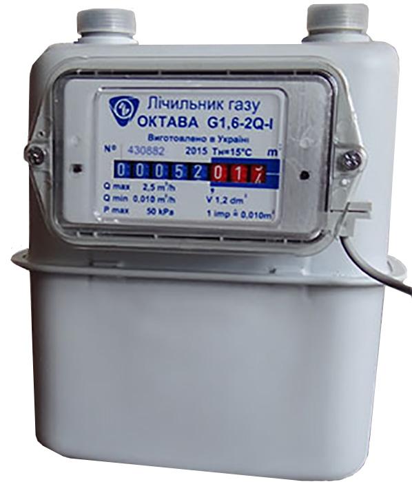 купить счетчик газа g 1 6