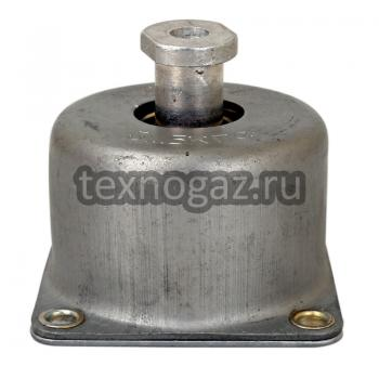 Амортизатор опорный АФД-7 - вид спереди