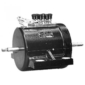 Электродвигатель ДАТ-0