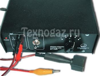 Прибор электрохимического травления ES-180Z - фото