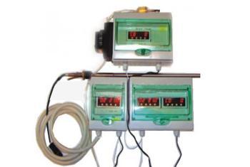 Газоанализатор ОКСИ-5С фото1