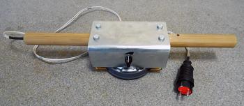 нагреватель НКТ-1,0 и НКТ-0,6 - фото