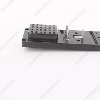 Плата НШ к автомату контроля изоляции АКИ-2М - фото 1