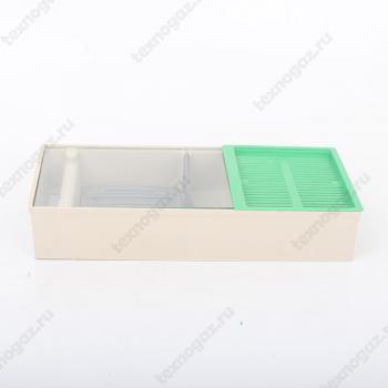 Кормушка для пчёл потолочная 1,3 л - фото 3