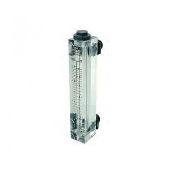 Фото ротаметра 2-18 л/мин (вода) серия 300