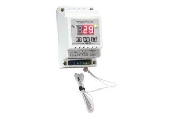 Терморегулятор РТ-10/2D1