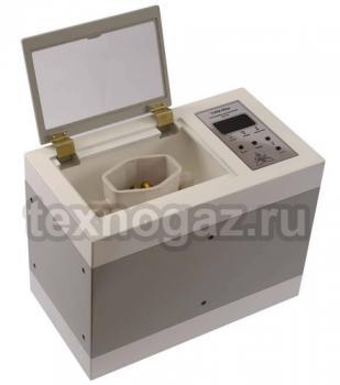 Установка испытания масла УИМ-90М - фото