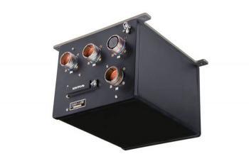 Фото устройства управления и контроля УУКП-148М