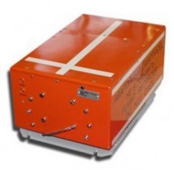 Твердотельный бортовой регистратор параметров полета (SSFDR) ЗБН-1-3 сер. 3 фото 1