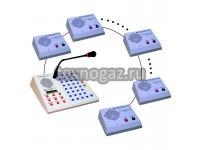 Система селекторной связи СДС-32 - фото