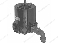 Электродвигатель ДП-Р-0