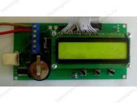 Электронная система управления RGB фото 1