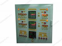 Фото терморегулятора для установки выращивания полупроводниковых материалов