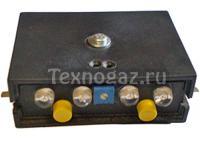 Табло сигнальное светодиодное ТСБ-С - фото