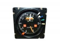 Фото указателя скорости и числа М УСИМК-1-ПБ