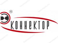 Коннектор, АО - логотип