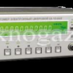 Частотомер электронный цифровой UA