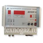Газоанализатор вредных веществ Дозор-С - фото