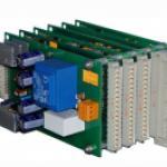 Фото контроллера программируемого МЛ 380