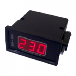 Вольтметр цифровой ВМ~500 переменное напряжение щитовое(панельное) исполнение фото 1
